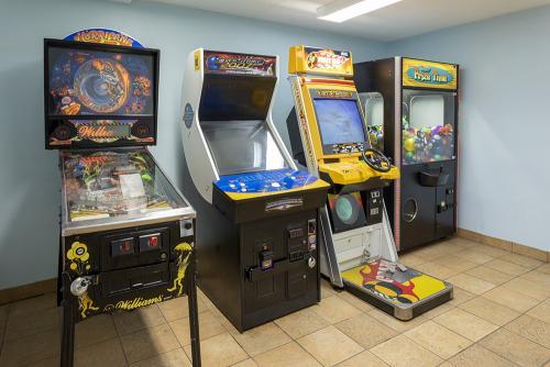 GH Rochester-Arcade