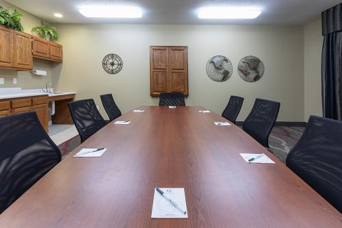 GrandStay Ames-Meeting Room (1)