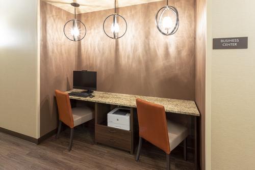 comfort ramsey-business center