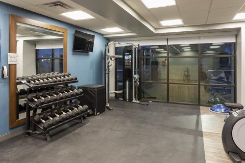 hampton ep-fitness weights