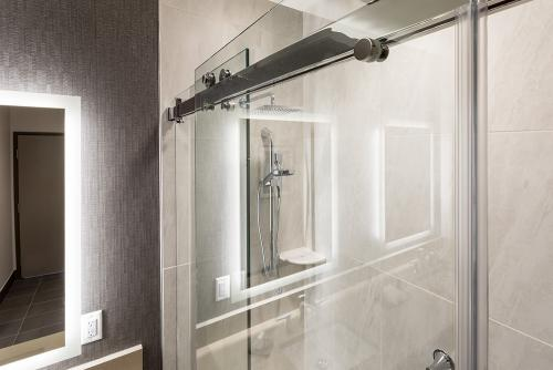 truline shower hardware