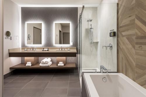 truline suite bath vanity